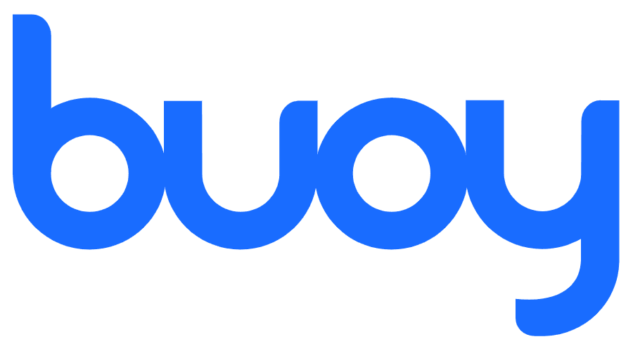 Buoy Health, Inc. Logo Vector