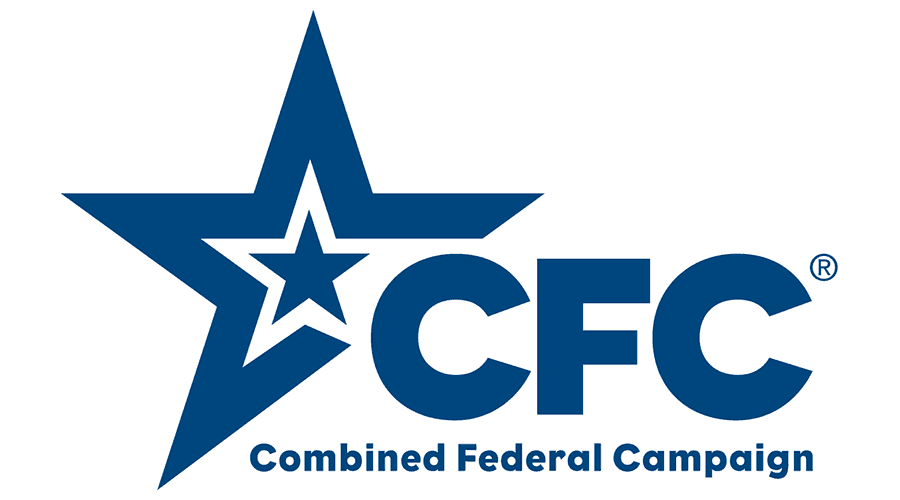 Combined Federal Campaign (CFC) Logo Vector