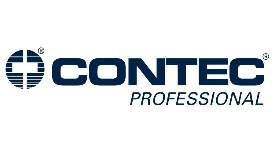 Contec Professional Logo Vector