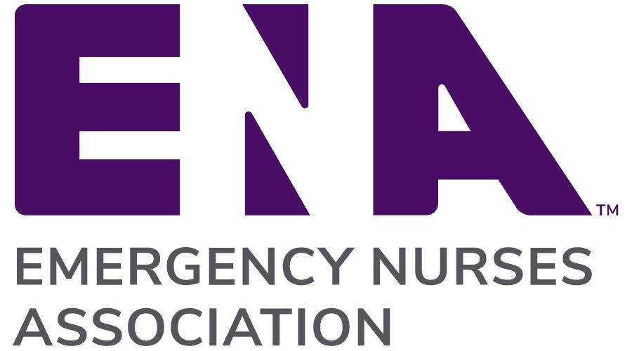 Emergency Nurses Association (ENA) Logo Vector