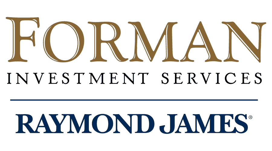 Forman Investment Services Logo Vector