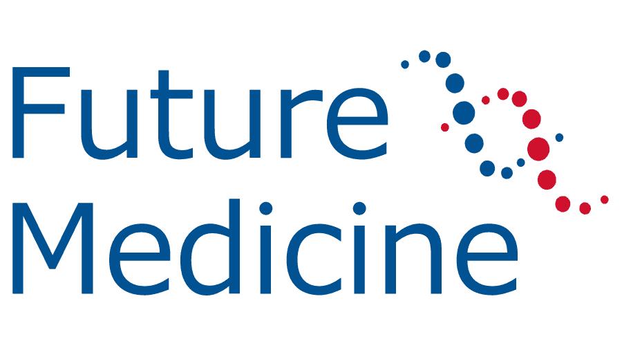 Future Medicine Logo Vector