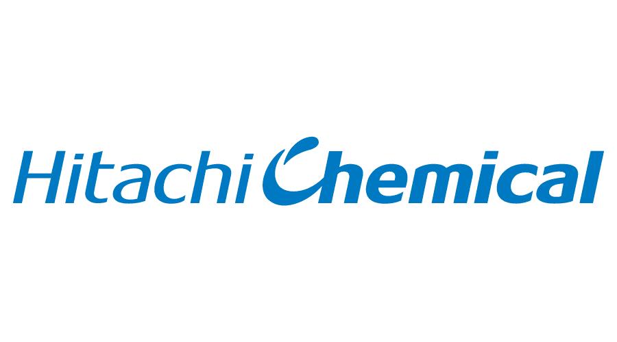 Hitachi Chemical Logo Vector