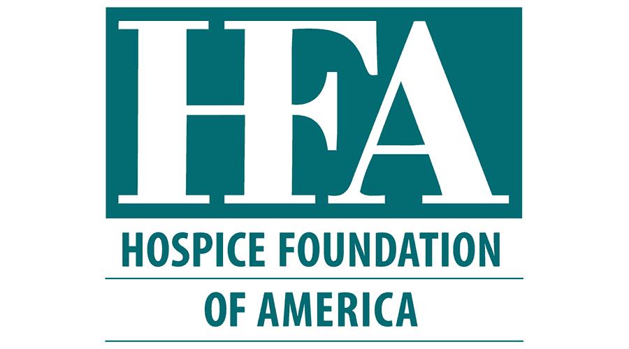 Hospice Foundation Of America (HFA) Logo Vector