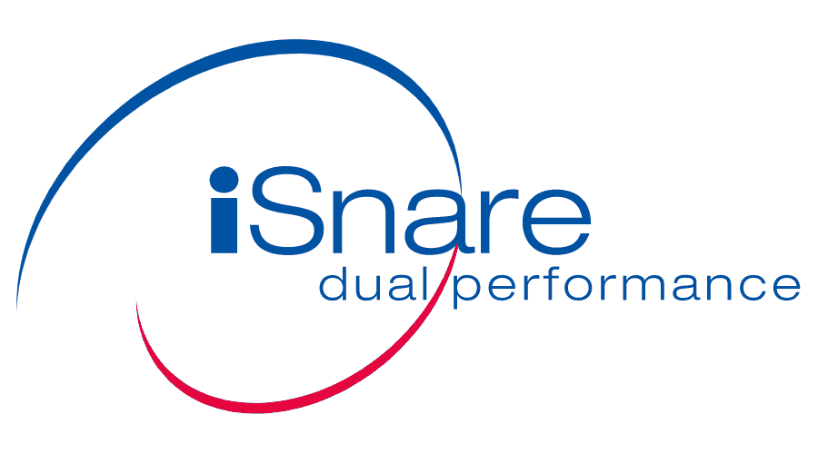 iSnare system Logo Vector