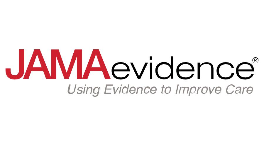 JAMAevidence Logo Vector