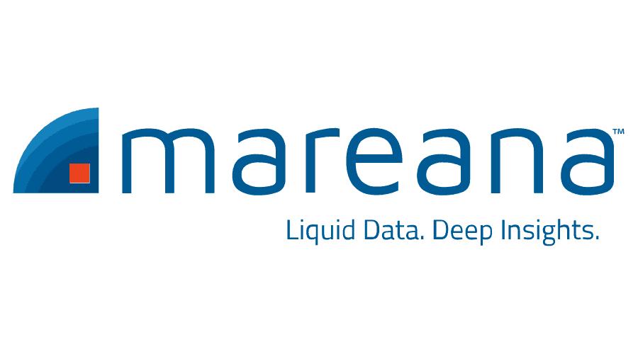 Mareana Logo Vector
