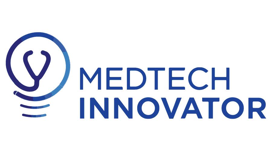 MedTech Innovator Logo Vector