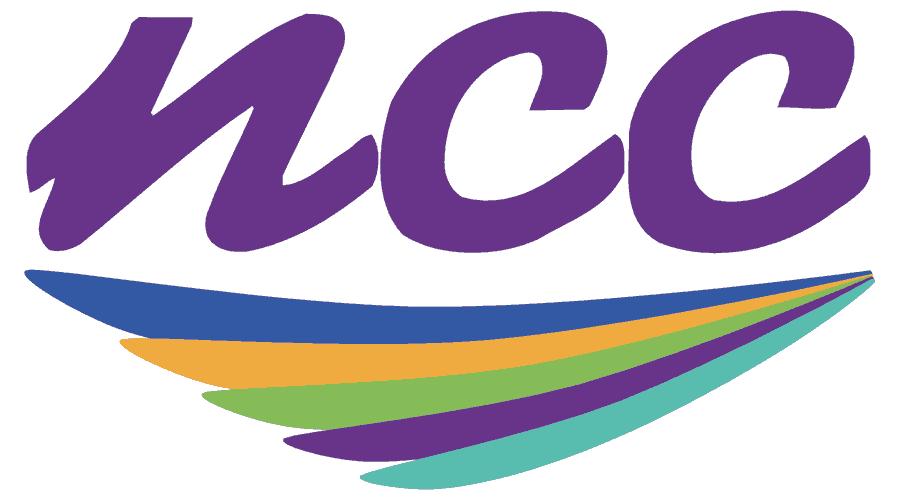 National Certification Corporation (NCC) Logo Vector