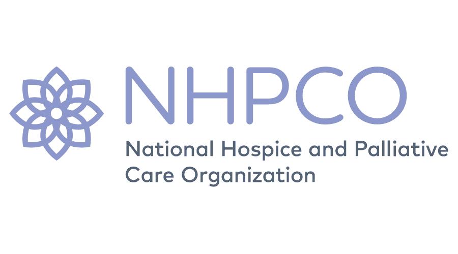 National Hospice and Palliative Care Organization (NHPCO) Logo Vector