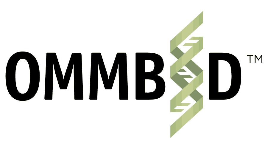 OMMBID Logo Vector