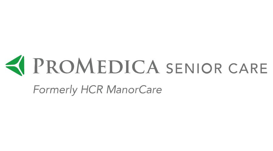 ProMedica Senior Care Logo Vector