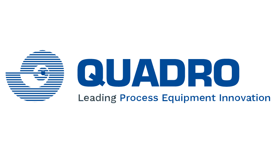Quadro Engineering Logo Vector