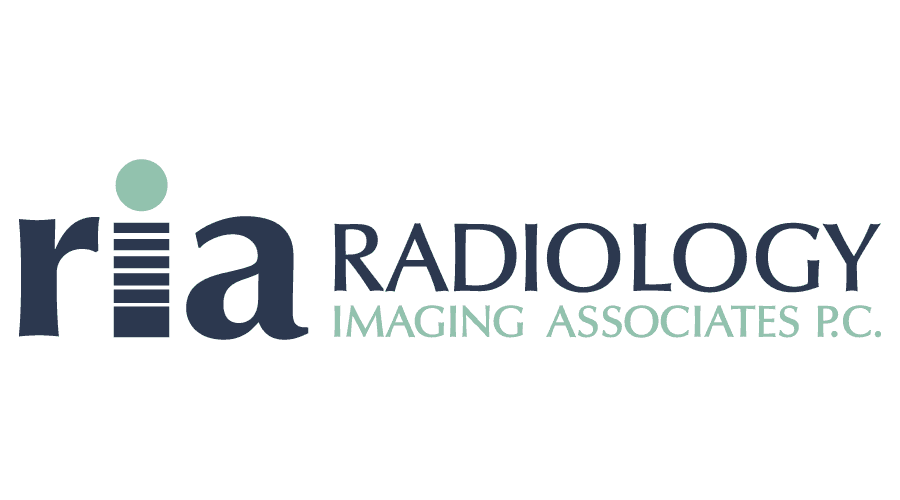 Radiology Imaging Associates P.C. (RIA) Logo Vector
