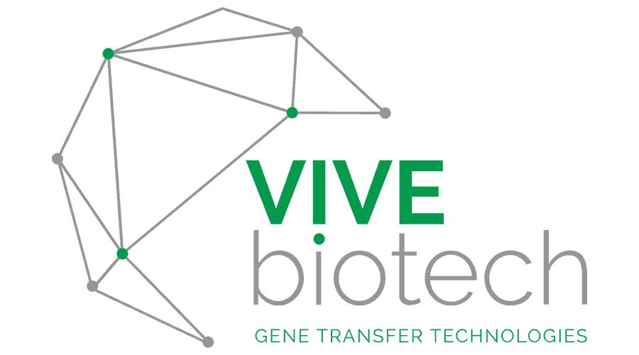 VIVEbiotech Logo Vector
