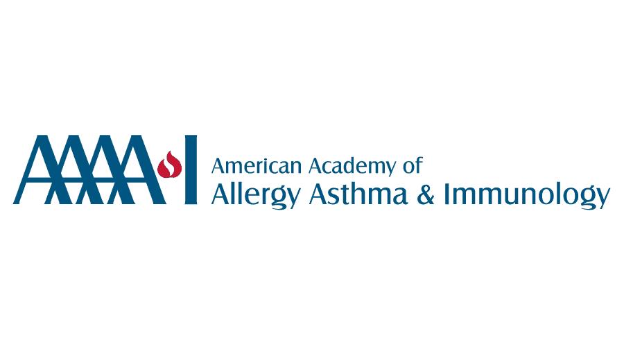 American Academy of Allergy, Asthma and Immunology (AAAAI) Logo Vector