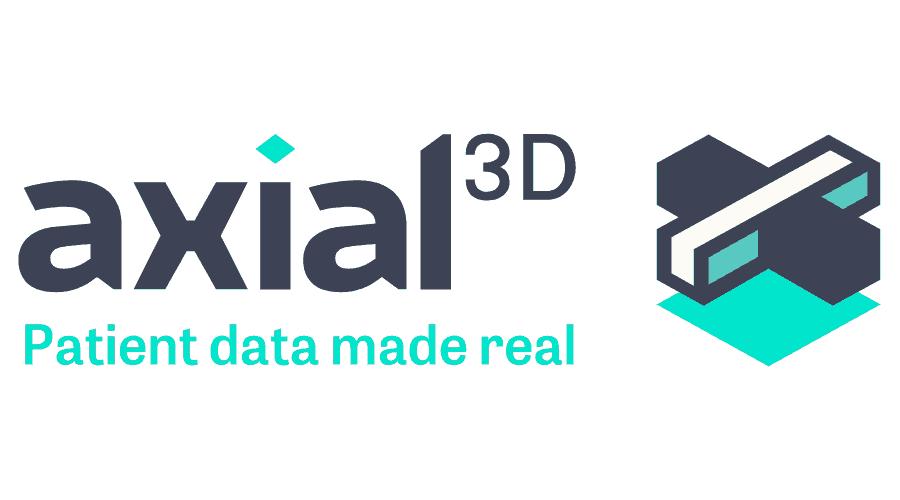 Axial3D Logo Vector