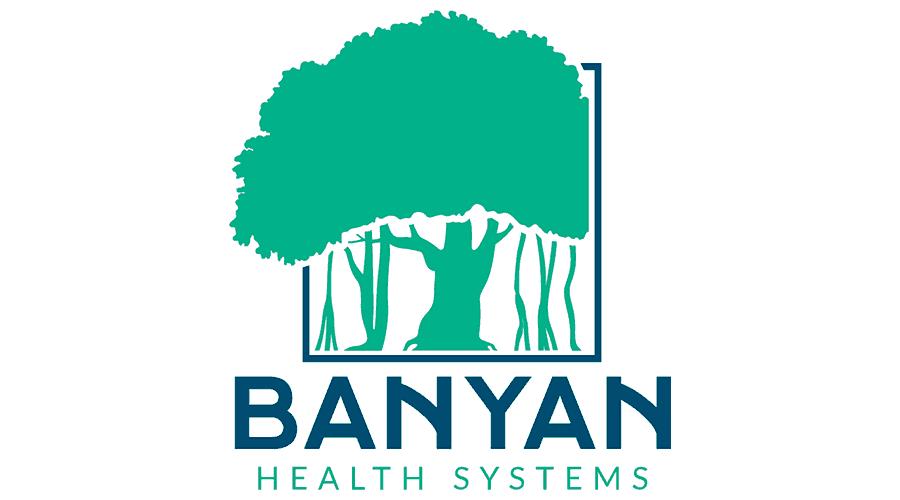 Banyan Health Systems Logo Vector