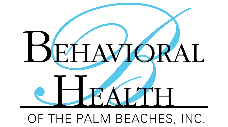 Behavioral Health of the Palm Beaches Logo Vector