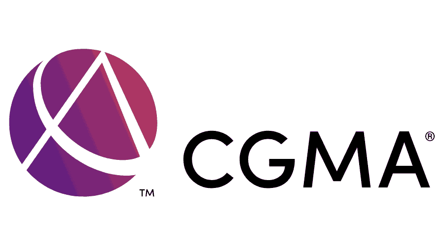 CGMA – Chartered Global Management Accountant Logo Vector