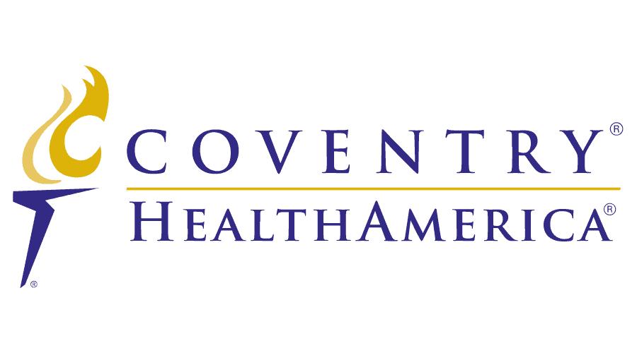 Coventry HealthAmerica Logo Vector