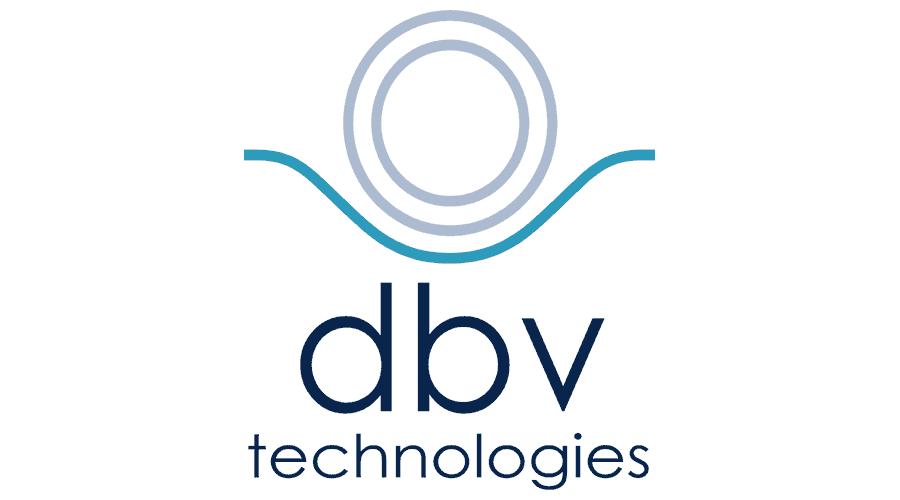 DBV Technologies Logo Vector
