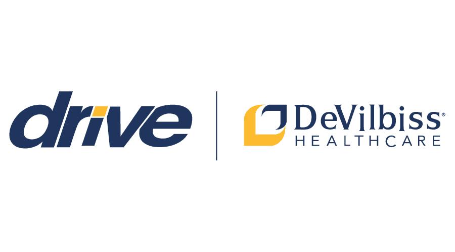 Drive DeVilbiss Healthcare Logo Vector