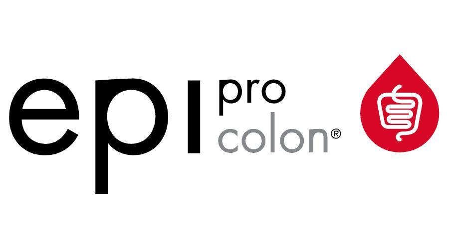 Epi proColon Logo Vector