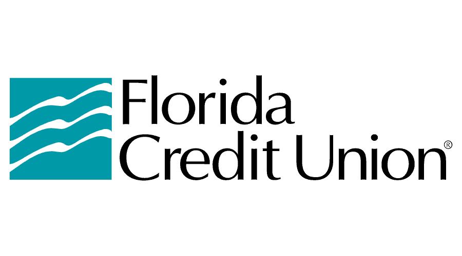 Florida Credit Union Logo Vector