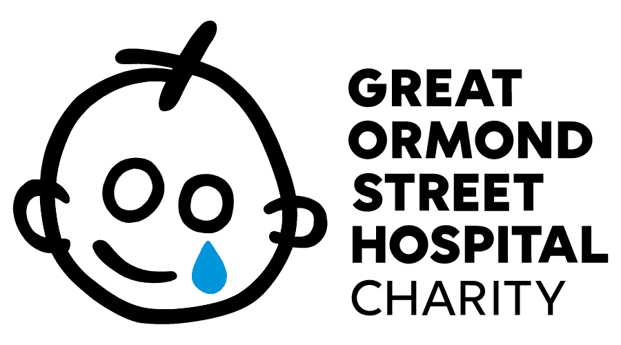 Great Ormond Street Hospital Charity Logo Vector