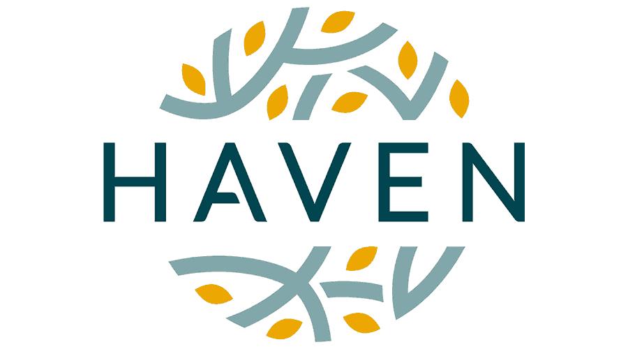 Haven Hospice Logo Vector