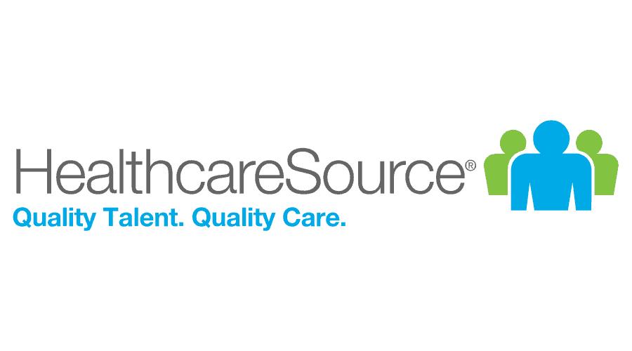 HealthcareSource Logo Vector