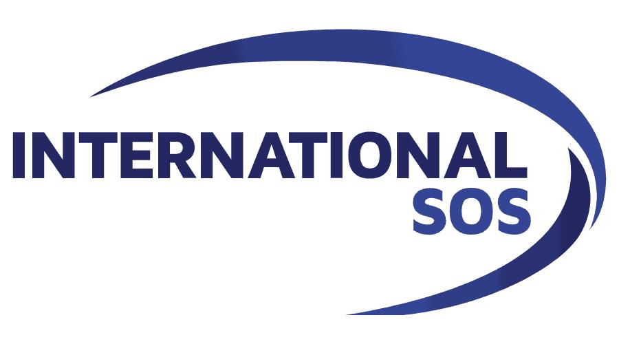 International SOS Logo Vector