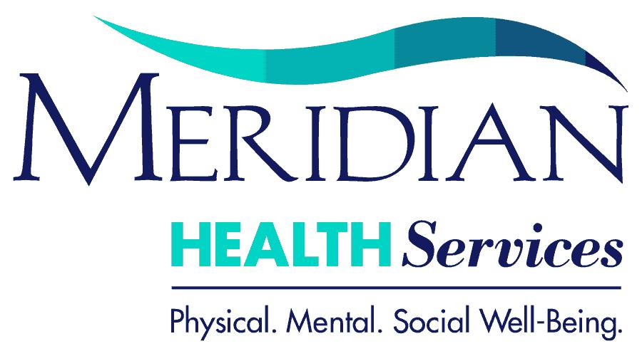 Meridian Health Services Logo Vector