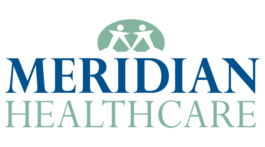 Meridian HealthCare Logo Vector
