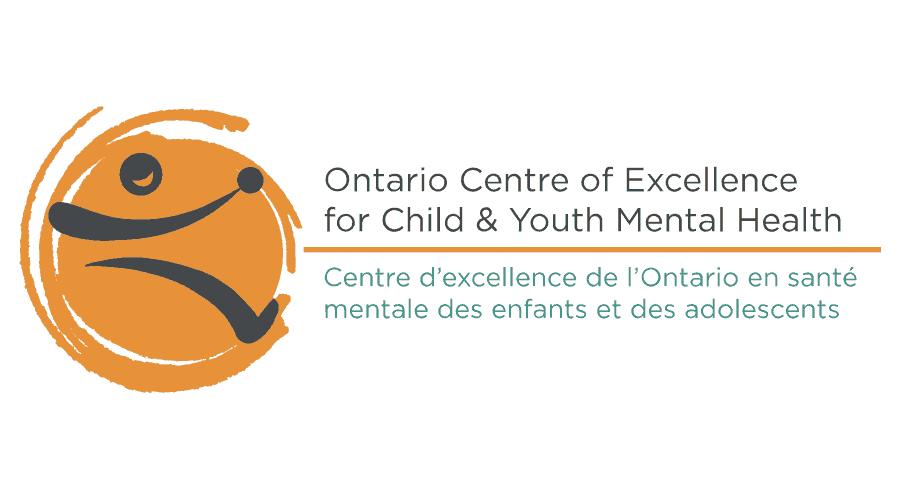Ontario Centre of Excellence for Child and Youth Mental Health Logo Vector
