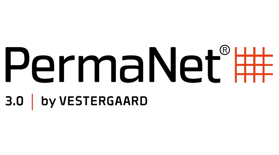 PermaNet 3.0 by Vestergaard Logo Vector
