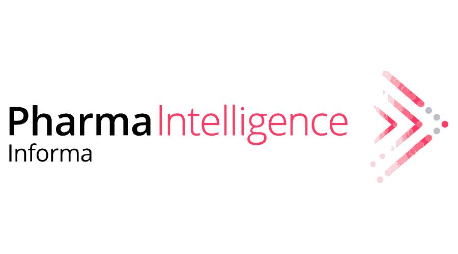 Pharma Intelligence | Informa Logo Vector