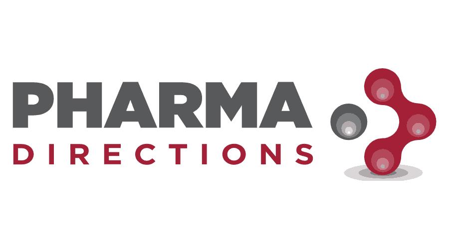 PharmaDirections Logo Vector
