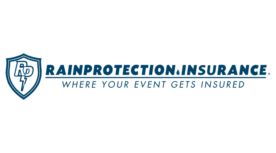 Rainprotection Insurance Logo Vector