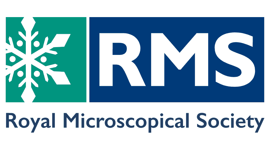 Royal Microscopical Society (RMS) Logo Vector