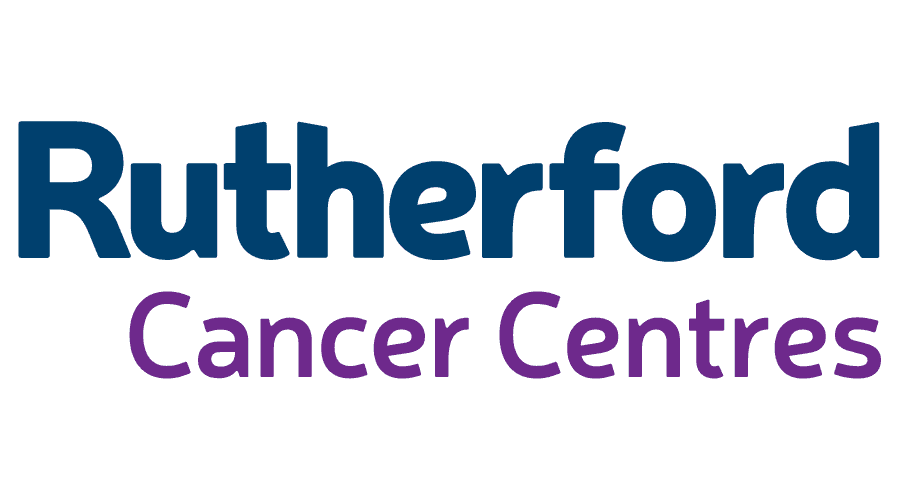 Rutherford Cancer Centres Logo Vector