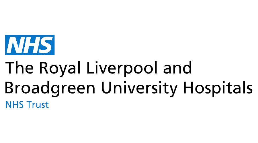The Royal Liverpool and Broadgreen University Hospitals NHS Trust Logo Vector