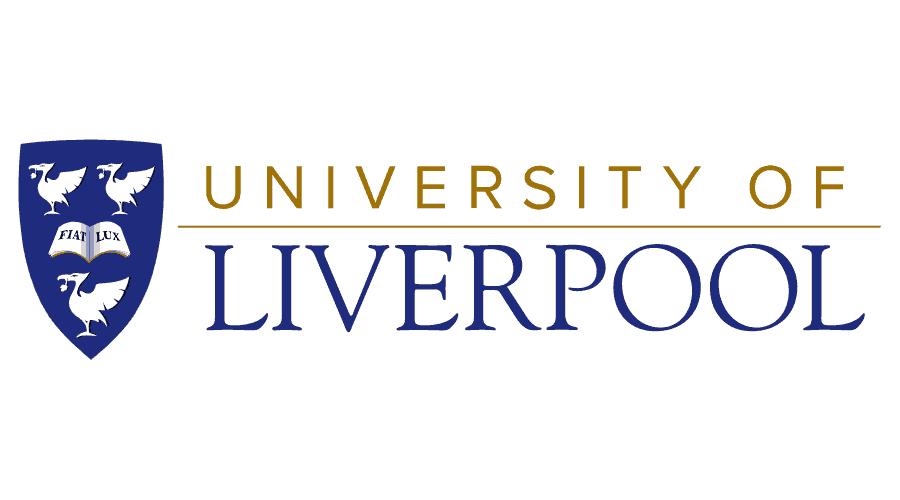 University of Liverpool Logo Vector
