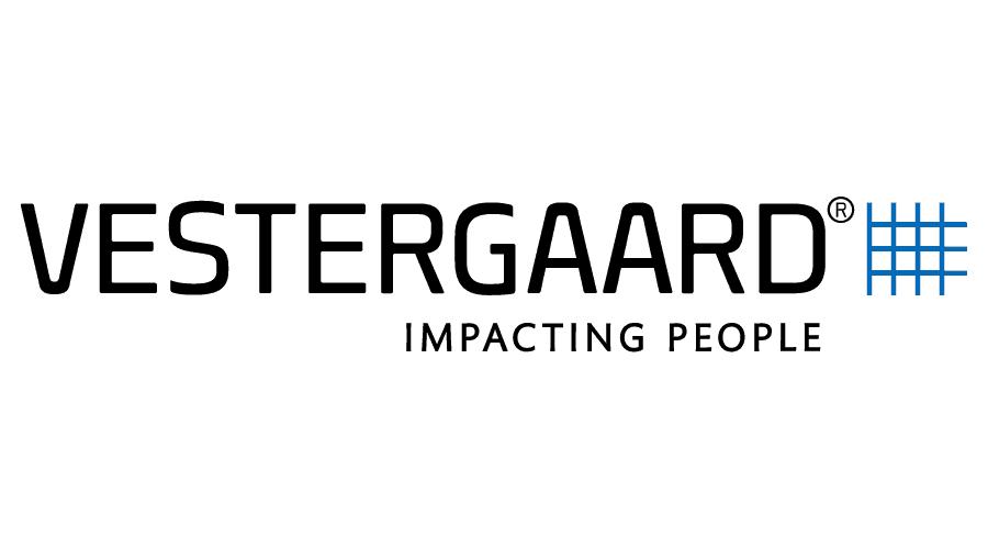 Vestergaard Logo Vector