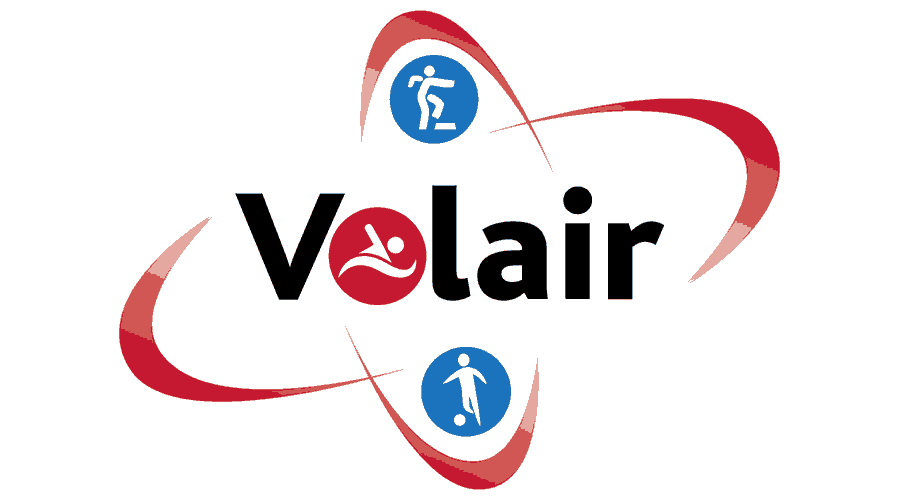 Volair Leisure Logo Vector