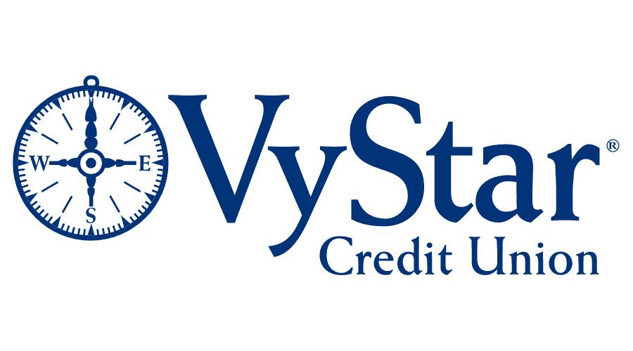 VyStar Credit Union Logo Vector