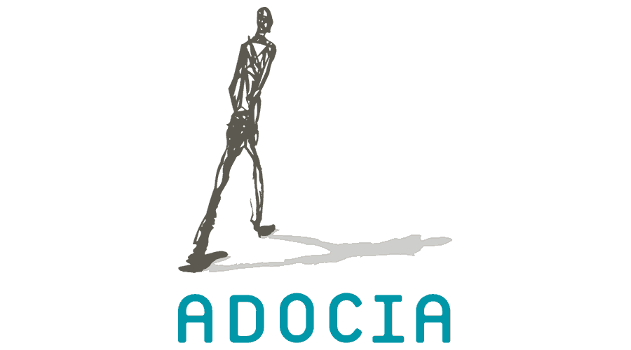 ADOCIA Logo Vector