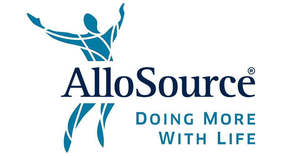AlloSource Logo Vector