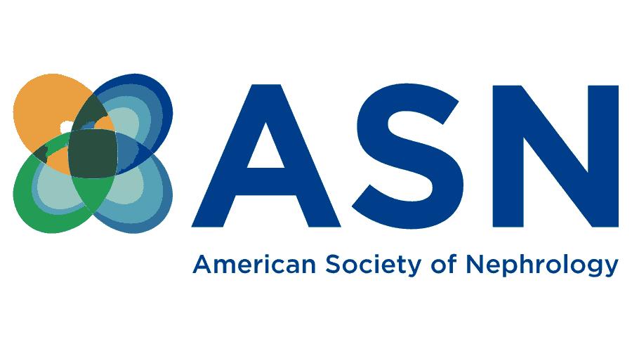 American Society of Nephrology (ASN) Logo Vector